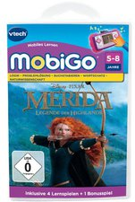 Vtech Lernspiel Merida Legende der Highlands (252604)