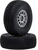 Jamara Reifen + Felgen SR10 vorne+hinten VE2 (505123)