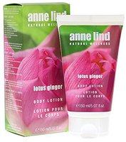 Annemarie Börlind Anne Lind Body Lotion Lotus Ginger (150 ml)