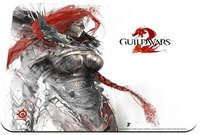 SteelSeries QcK+ Guild Wars 2 Eir Edition