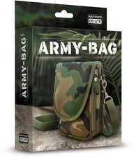Kamikaze Gear Army Bag