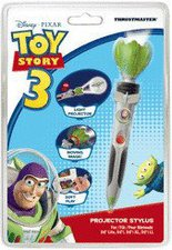 Guillemot Hercules DS Lite Toy Story 3 Projector Stylus