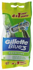 Gillette Blue3 Sensitive