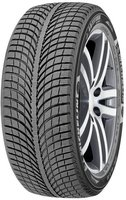 Michelin Latitude Alpin 2 235/50 R19 103V