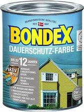 Bondex Dauerschutz Farbe 0,75 l ( verschiedene Farben )