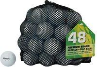 Wilson Staff Premium Range Golfbälle