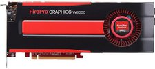 AMD FirePro W8000 4096MB GDDR5
