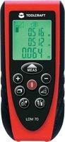 Toolcraft Conrad LDM 70