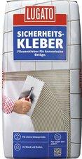 Lugato Sicherheitskleber Standard 25 kg