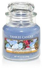 Yankee Candle Garden Sweet Pea Housewarmer (105 g)