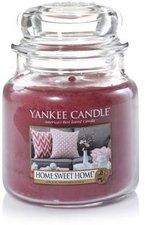 Yankee Candle Home Sweet Home Housewarmer (410 g)