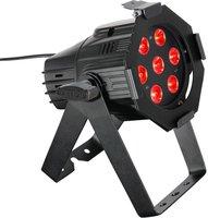 Cameo Light LED Mini PAR 7x3W TRI
