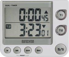 Eurochron Timer 2-Zeilig