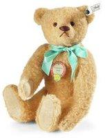 Steiff Classic Teddybär Mohair CAPPUCCINO