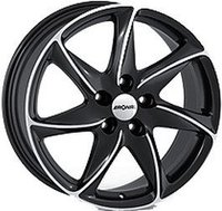 Ronal R51 (8x18) black