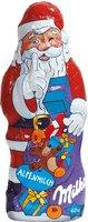 Milka Weihnachtsmann Alpenmilch (60 g)