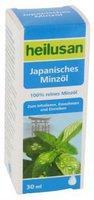 Bad Heilbrunner Heilusan Japanisches Minzöl (30 ml)