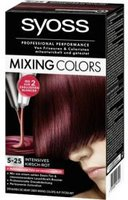 syoss Mixing Colors 5-25 Kirsch-Rot-Mix