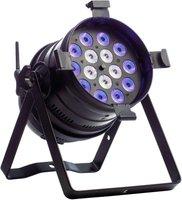 Deko-Light PAR 64 LED AKKU RGB+CW