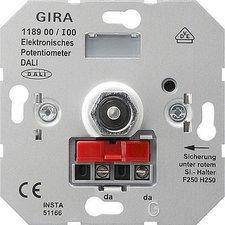 Gira Potentiometer 118900