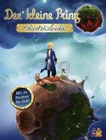 Ravensburger Der kleine Prinz Adventskalender