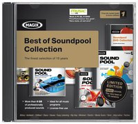 Magix Best of Soundpool Collection