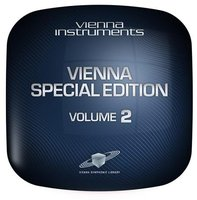 VSL Vienna Special Edition 2 PLUS (Extended)