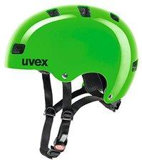 Uvex HLMT 5 Bike grün