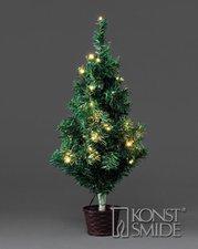 Gnosjö Konstsmide LED Weihnachtsbaum 60 cm