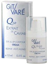Kallipareia Cosmetic Extrait de Caviar Eye & Lip Cream 15 ml