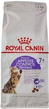 Royal Canin Sterilised +7 Appetite Control (1,5 kg)