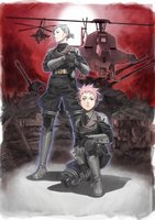 Under Defeat HD - Limited Edition (PS3)