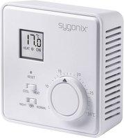 Sygonix Raumtemperaturregler mit Display TX.2 AP