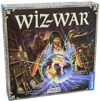 Fantasy Flight Games Wiz-War (englisch)