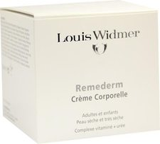 Widmer Remederm Körpercreme leicht parfümiert (250 ml)