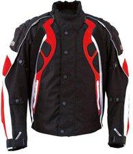 Roleff RO 802 Genf schwarz/rot