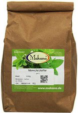 Makana GmbH Mönchspfeffer (Keuschlammsamen) ganz