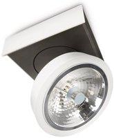Philips Arcitone Spot 1-flg. weiß (57981/31/16)