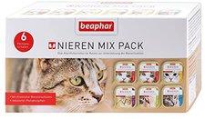 Beaphar Nieren-Diät Mix Pack (600 g)