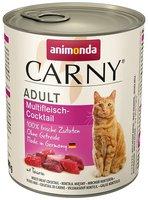 Animonda Petfood Carny Adult Multi-Fleischcocktail (800 g)