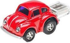 Genie USB 2.0 Stick VW Käfer Rot 8GB
