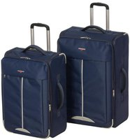 Hardware Lightweight II 2-Rollen-Trolley-Set 2-tlg. 64/76 cm