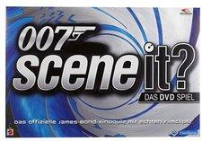 Mattel Scene It? James Bond 007