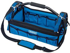 Draper Tool Bag with Shoulder Straps (02983)