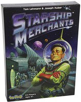 Toyvault Starship Merchants (englisch)