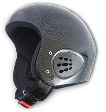 Charly Air Control Helm HHe51 Carbon Optic