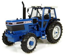 Universal Hobbies Tractor Ford 8830 Power Shift 1989