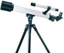 Buki Télescope 288 avec malette