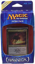 Magic: The Gathering Return to Ravnica Intro Pack (englisch)
