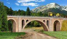 Kibri 9720 - Hölltobel-Viadukt